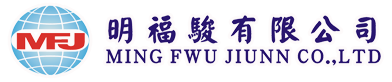 MING FWU JIUNN CO.,LTD